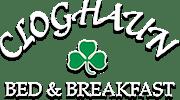 Cloghaun B&B Logo